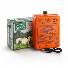 Eletrificador Rural Zebu 120km 7,7J ZK120