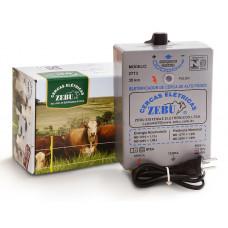 Eletrificador Rural Zebu 35km 1,13J 2TT3