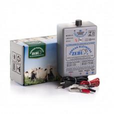 Eletrificador Rural Zebu 35km 0,44J Luz e Bateria 12v LB35