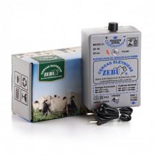 Eletrificador Rural Zebu 50km 2,6J ZK50