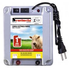 Eletrificador De Cerca Rural Sentinela 100km Bivolt