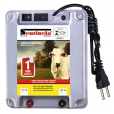 Eletrificador De Cerca Rural Sentinela 150km Bivolt