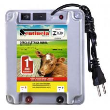 Eletrificador De Cerca Rural Sentinela 50km Bivolt