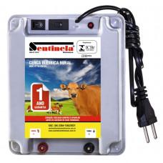 Eletrificador De Cerca Rural Sentinela 80km