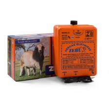 Eletrificador Rural Zebu 120km 7,7J ZK120 BIVOLT 2020