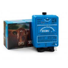 Eletrificador Rural Zebu 200km 15,5J ZK200 2020