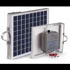 Eletrificador Rural Solar Zebu 50km 2J ZS50i