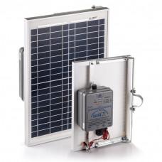 Eletrificador Rural Solar Zebu 80km 4J ZS80i