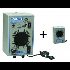 Kit Central + 01 Emissor para 300m²
