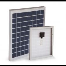 Painel Solar Zebu com Suporte 15w