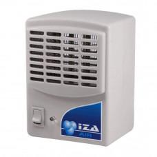 Purificador de Ar, Ozonizador e Ionizador MeGT 1,5w 80m² IZA