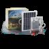 Eletrificador Rural Solar Zebu 35km 0,31J ZS20 2020